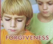 Cover of: Forgiveness (Learn About Values) | Cynthia Fitterer Klingel
