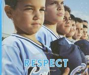 Cover of: Respect (Learn About Values)