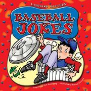 Cover of: Baseball jokes