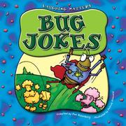 Cover of: Bug jokes