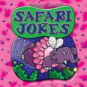 Cover of: Safari jokes