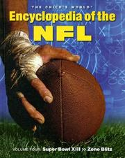 Cover of: Superbowl XIII >> Zone Blitz (The Child