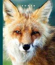 Cover of: Foxes (World of Mammals) | Sophie Lockwood