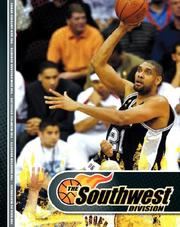 Cover of: The Southwest Division (Above the Rim) | James S. Kelley