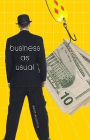 Cover of: Business As Usual | David Mazzotta