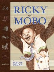 Cover of: Ricky & Mobo | Roscoe Orman