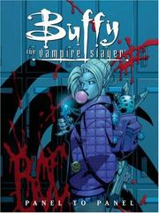 Cover of: Buffy the Vampire Slayer
