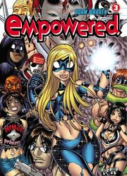 Cover of: Empowered Volume 3