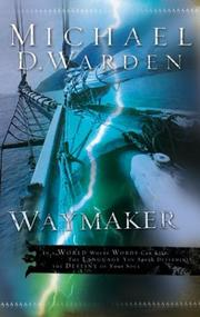 Cover of: Waymaker (Pearlsong Refounding)