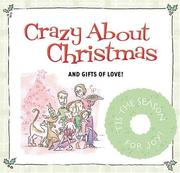 Crazy about Christmas (Crazy About...)