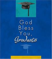 Cover of: God Bless You, Graduate (Daymaker Greeting Books)