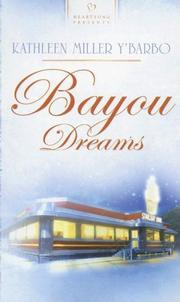 Cover of: Bayou Dreams (Heartsong Presents #691)