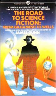 Cover of: Road to Science Fiction 1 (Road to Science Fiction) | James E. Gunn