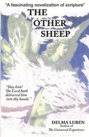 Cover of: The Other Sheep | Delma Luben