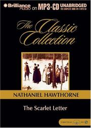 Cover of: Scarlet Letter, The