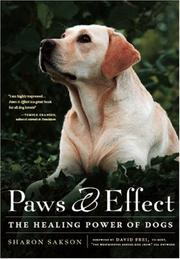 Cover of: Paws & Effect
