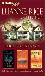 Cover of: Luanne Rice Collection | Luanne Rice