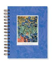 Cover of: Van Gogh Irises: Journal (Guided Journal Series)