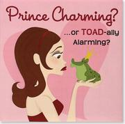 Cover of: PRINCE CHARMING? (Keepsake)