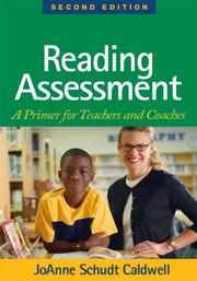 Cover of: Reading Assessment