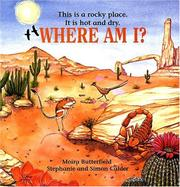 Cover of: Desert (Where Am I?