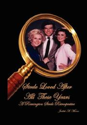 Cover of: Steele Loved After All These Years
