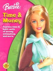 Cover of: Time And Money (Barbie (Bendon)) |