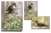 Cover of: PF67 - Cats Notecard Portfolio