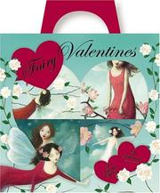 Cover of: Fairies Valentine Fun Pack (VP10)