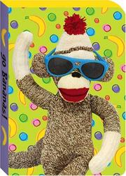 Cover of: MJ14 - Sock Monkey Mini Journal