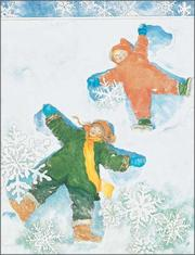 Cover of: Snow Angels Boxed Holiday Card (1721)