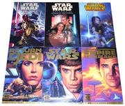 The Complete Star Wars Movie Saga, Episodes I-VI (Amazon.com Exclusive) by