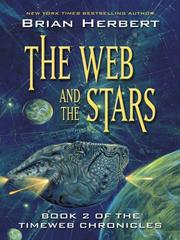 Cover of: The Web and the Stars