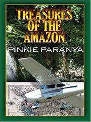 Cover of: Treasure of the Amazon (Five Star Expressions) | Pinkie Paranya