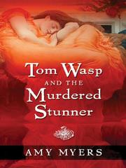 Cover of: Tom Wasp and the Murdered Stunner
