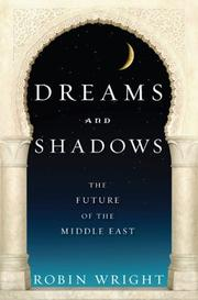Cover of: Dreams and Shadows