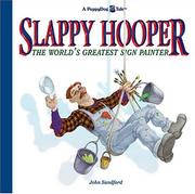 Cover of: Slappy Hooper