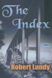 Cover of: The Index
