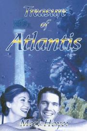 Cover of: Treasure of Atlantis | Merl A. Hoyer