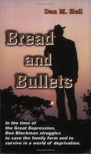 Cover of: Bread and Bullets