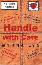 Cover of: Handle with Care