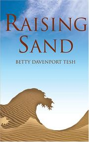 Cover of: Raising Sand