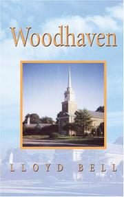 Cover of: Woodhaven