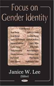 Focus on Gender Identity