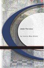 Cover of: Under The Lilacs | Louisa May Alcott