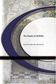 Cover of: The Dooms of Griffiths