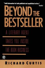 Cover of: Beyond the bestseller