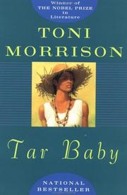 Cover of: Tar Baby