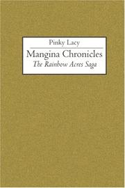Cover of: Mangina  Chronicles | Pinky Lacy