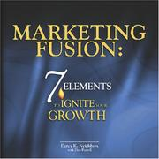 Cover of: Marketing Fusion | Darcy Neighbors & Don Pursell